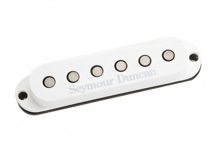 Seymour Duncan Humbucker SSL-5 Custom Staggered For Strat Pickup 11202-05