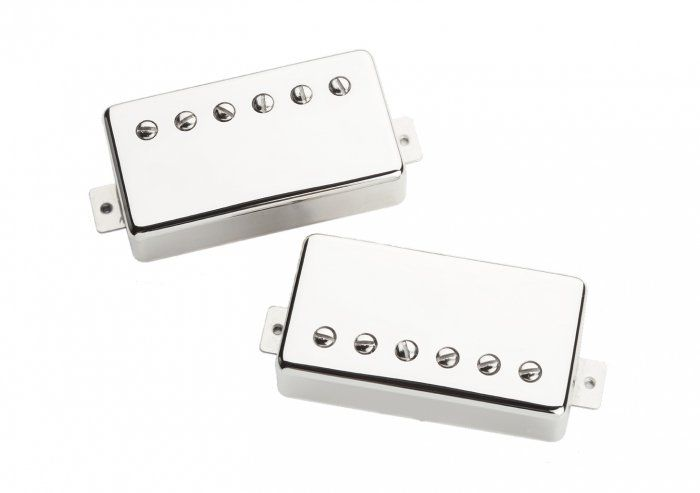 Seymour Duncan SH-18S Whole Lotta Humbucker Set 11102-89-NC