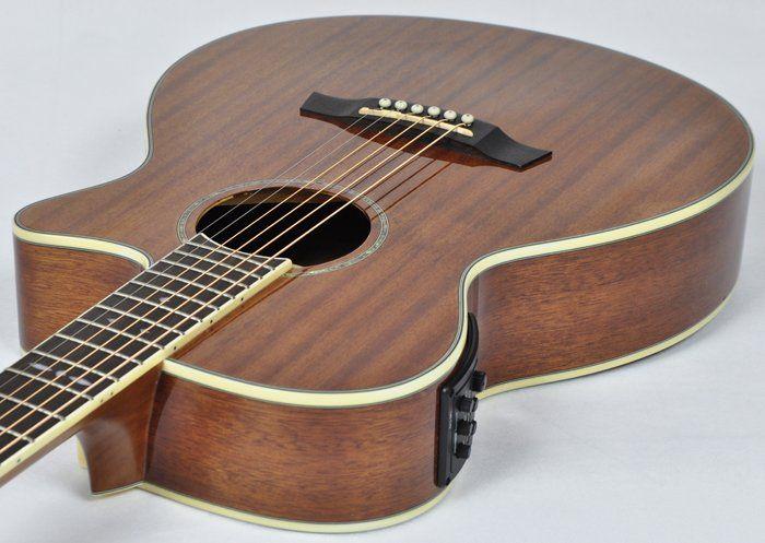 ibanez aeg12ii nt aeg series acoustic electric guitar in natural high. Black Bedroom Furniture Sets. Home Design Ideas