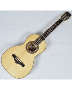 Ibanez AVN3-NT Artwood Vintage Series Acoustic Guitar in Natural High Gloss Finish AVN3NT
