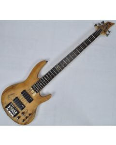 ESP LTD B-205SM Electric Bass in Natural Satin B-Stock LB205SMNATS.B