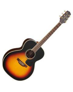 Takamine GN51-BSB Acoustic Guitar in Brown Sunburst Finish TAKGN51BSB