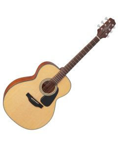 Takamine GN10-NS G-Series G10 Acoustic Guitar in Natural Finish TAKGN10NS