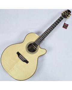 Takamine DMP500CE DC Engelmann Spruce Top Limited Edition Guitar TAKDMP500CEDCN