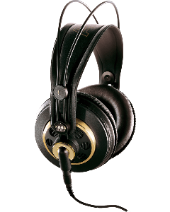 AKG K240 Studio - Professional Studio Headphones 2058X00130