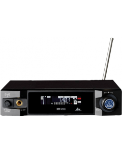 AKG SST4500 SET BD8 50mW - Reference Wireless In-Ear-Monitoring Stereo Transmitter 3095H00300