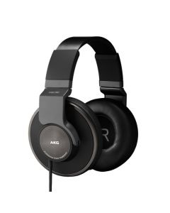 AKG K553 Pro - Closed Back Studio Headphones 3280H00100