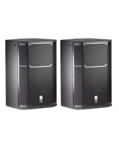 """JBL PRX415M 15"""" Two-Way Stage Monitor and Loudspeaker System PRX415M.PAIR"""