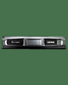 Crown Audio DCi 8 300N Eight-channel 300W @ 4Ω Power Amplifier with BLU Link 70V/100V GDCI8X300N-U-US
