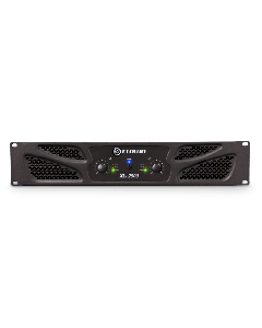 Crown Audio XLi 2500 Two-channel 750W Power Amplifier NXLI2500-0-US