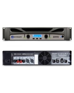 Crown XTi 2002 Two-Channel 800W Power Amplifier NXTI2002-U-US