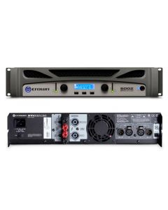 Crown XTi 6002 Two-Channel 2100W Power Amplifier NXTI6002-U-US