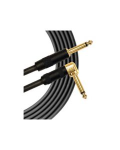 Mogami Gold Instrument R Cable 3 ft. GOLD INSTRUMENT-03R