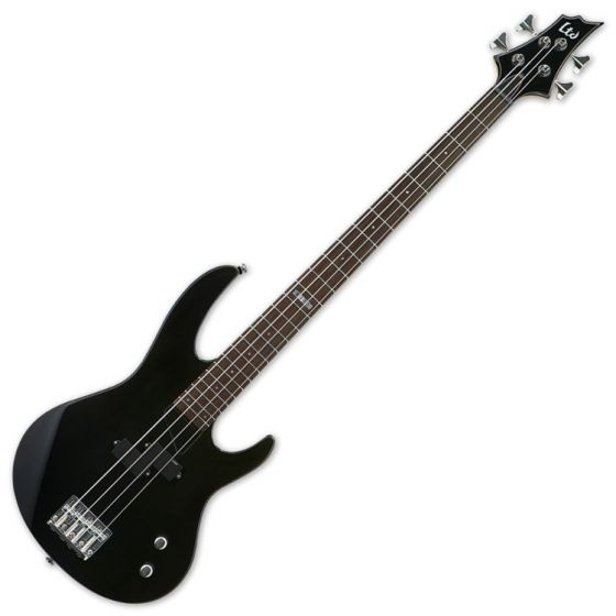 ESP LTD B-10 KIT Bass in Black