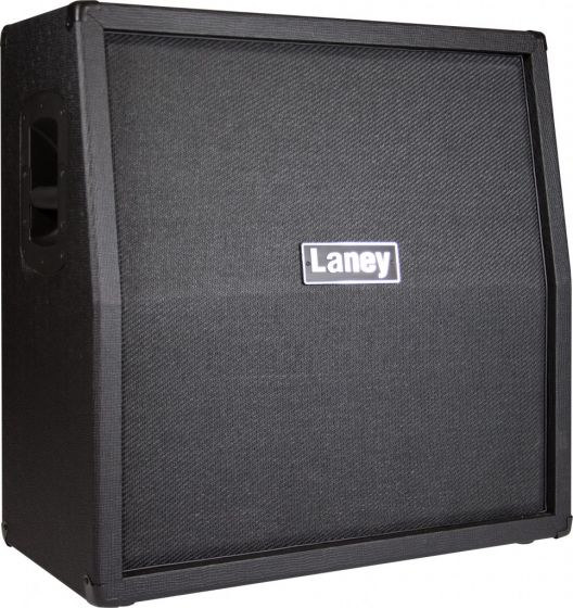 Laney LV412A Angled 280W Cabinet