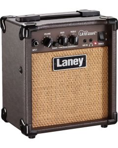 Laney LA10 Acoustic Guitar Practice Amp LA10