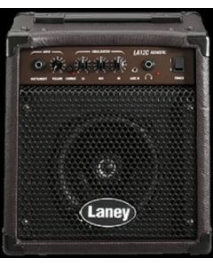 Laney LA12C Acoustic Guitar Amp 100311