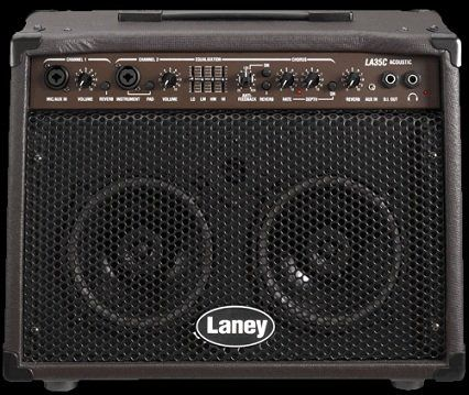 Laney LA35C Acoustic Guitar Amp