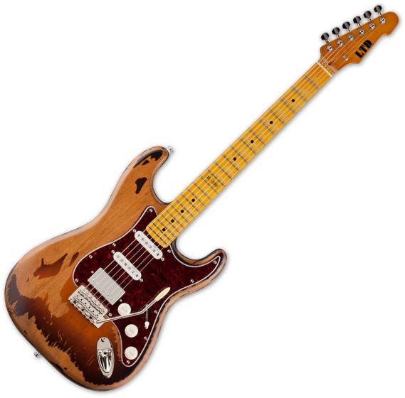 ESP LTD GL-256 George Lynch Guitar