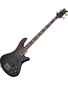 Schecter Stiletto Extreme-4 Electric Bass Black Cherry  SCHECTER2500