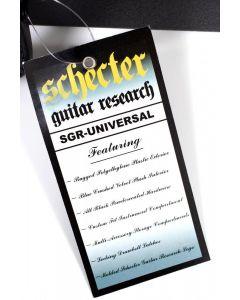 Schecter Universal Guitar Hardcase [SGR-UNIVERSAL]