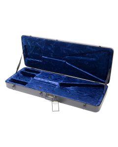 Schecter V-Shape Hardcase [SGR-8V]