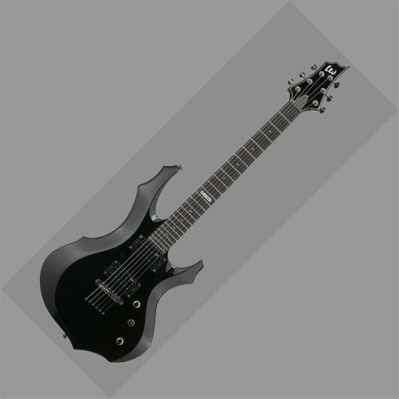 ESP LTD F-50 Guitar in Black Finish