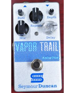 Seymour Duncan Vapor Trail Analog Delay Guitar Pedal 11900-002