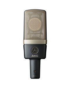 AKG C314 Professional Multi-Pattern Condenser Microphone 3386Z00010