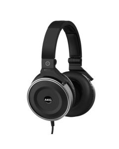 AKG K167 Over-Ear Closed-Back Professional DJ Headphones - 3284H00020 111478