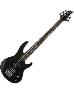 ESP LTD B-55 Electric Bass in Black B-Stock LB55BLK.B