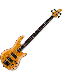 ESP LTD H-1004SE Electric Bass in Honey Natural B-Stock LH1004SEBNAT.B