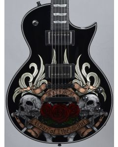 ESP Exhibition Limited Eclipse-CTM Nakatani Original Electric Guitar
