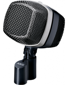 AKG D12 VR Reference Large-Diaphragm Dynamic Microphone 3220Z00010
