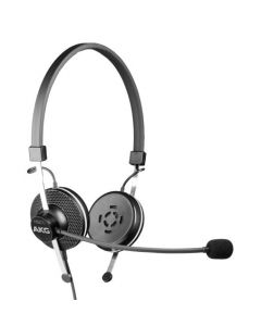 AKG HSC15 High-Performance Conference Headset 3446H00020