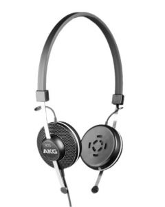 AKG K15 High Performance Conference Headphones 3446H00010