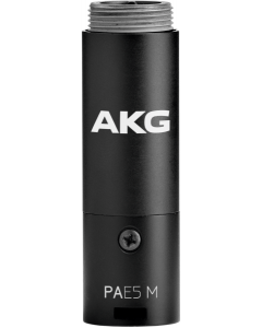 AKG PAE5 M Reference Phantom Power Module 3165H00160