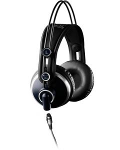 AKG K171 MKII Professional Studio Headphones 2908X00190