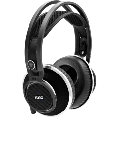 AKG K812 Superior Reference Headphones 3458X00010