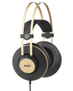AKG K92 Closed Back Headphones 3169H00030