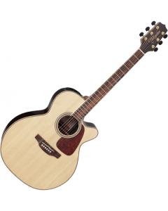 Takamine GN93CE NEX Acoustic Electric Guitar Natural TAKGN93CEZC