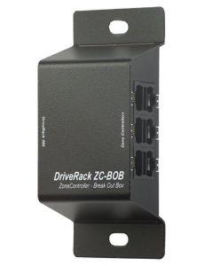 dbx ZC-BOB Wall Mounted Break Out Box DBXBOB