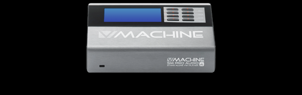 Sm Pro Audio V Machine V2
