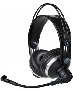 AKG HSC171 Professional Headsets with Condenser Microphone 2955X00310