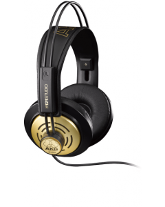 AKG K121 Studio - High Performance Studio Headphones B-Stock 2144X00170.B