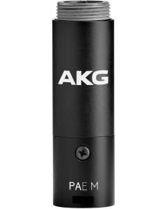 AKG PAE M Reference Phantom Power Module B-Stock 3165H00150.B