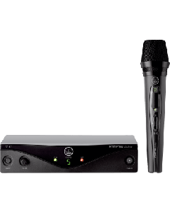 AKG Perception Wireless 45 Vocal Set BD U2 - High Performance Wireless Microphone System B-Stock 3251H00090.B