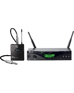 AKG WMS470 INSTRUMENT SET BD8 - Professional Wireless Microphone System B-Stock 3307H00380.B