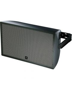JBL AW526 High Power 2-Way All Weather Loudspeaker with 1 x 15 LF Black AW526-BK