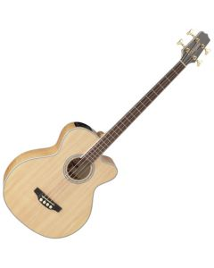 Takamine GB72CE-NAT G-Series Acoustic Electric Bass Natural B-Stock TAKGB72CENAT.B